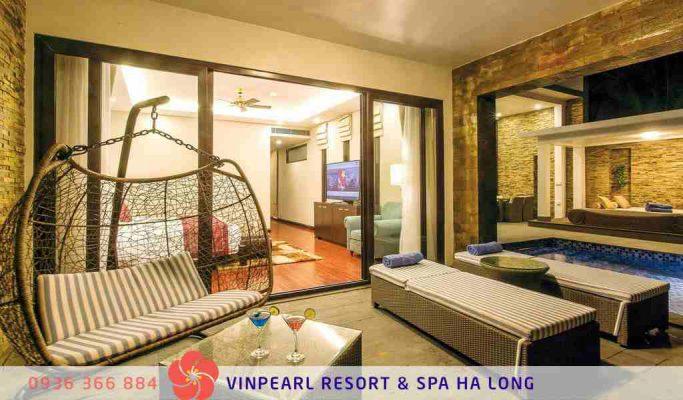 Vinpearl Hạ Long Resort