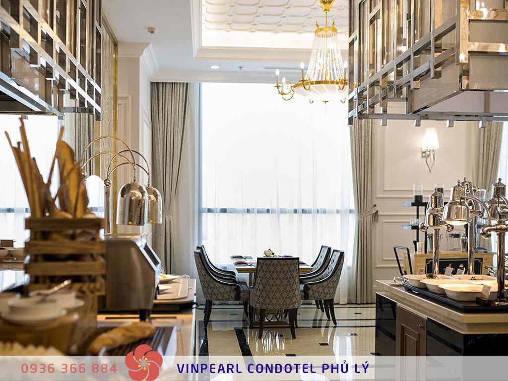 Khách sạn Vinpearl Phủ Lý