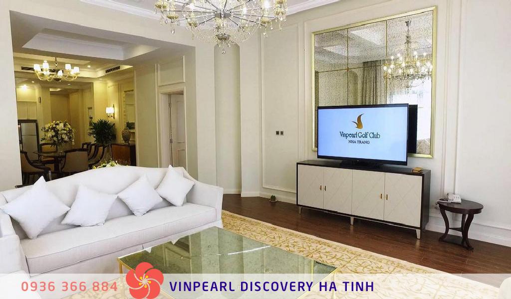 Vinpearl Discovery Hà Tĩnh