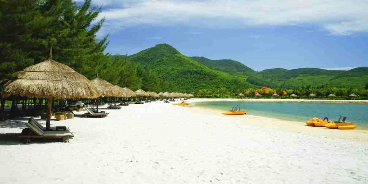 Biển Dốc Lết - Nha Trang