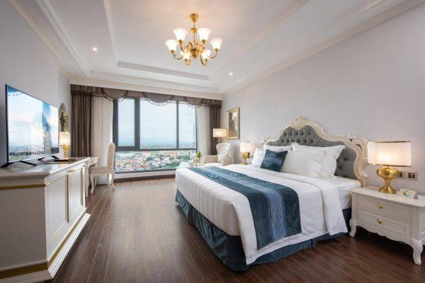 Khách sạn Vinpearl Quảng Bình