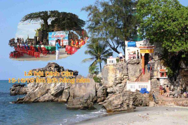 Lễ hội Dinh Cậu Phú Quốc