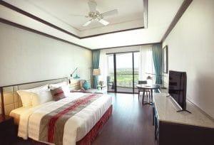 Phòng Deluxe Vinpearl Resort & Golf Nam Hội An