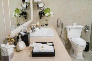 Phòng Deluxe Vinpearl Resort & Golf Phú Quốc