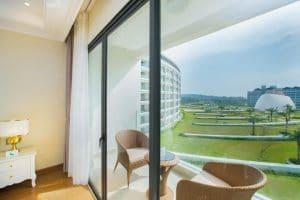 Phòng Standard VinOasis Phú Quốc Hotel