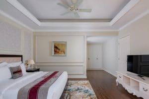 Villa 2 phòng ngủ Vinpearl Discovey Sealink Nha Trang