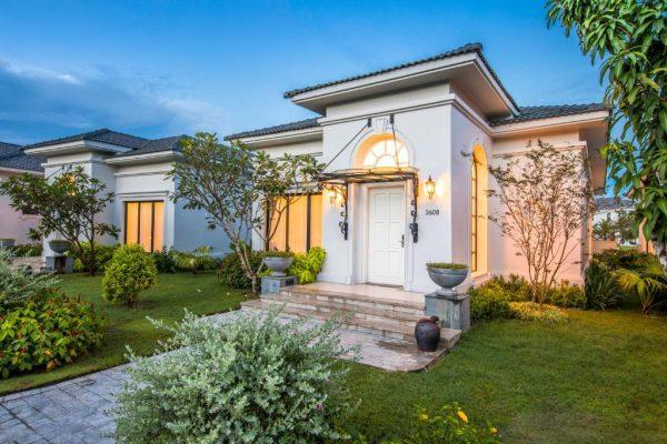 Villa 3 phòng ngủ Vinpearl Phú Quốc