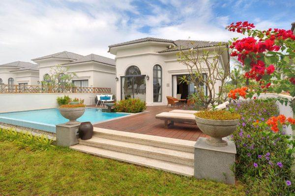 3-bedroom Villa Vinpearl Discovery Coastalland Phu Quoc