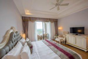 Villa 3 phòng ngủ Vinpearl Discovery Hà Tĩnh Resort