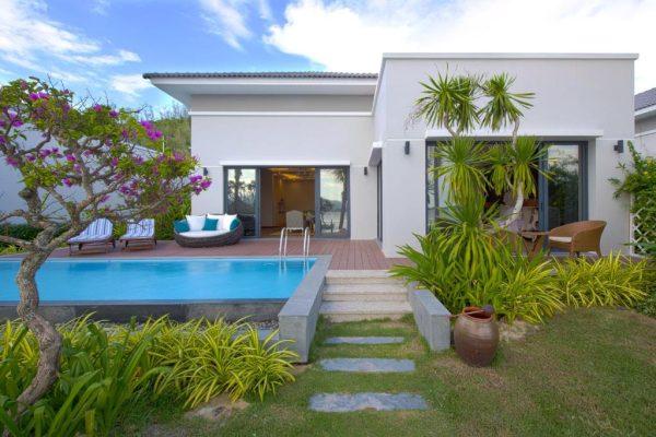 Villa 3 phòng ngủ Vinpearl Nha Trang