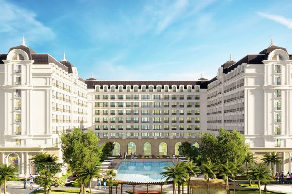 vinholiday phu quoc hotel
