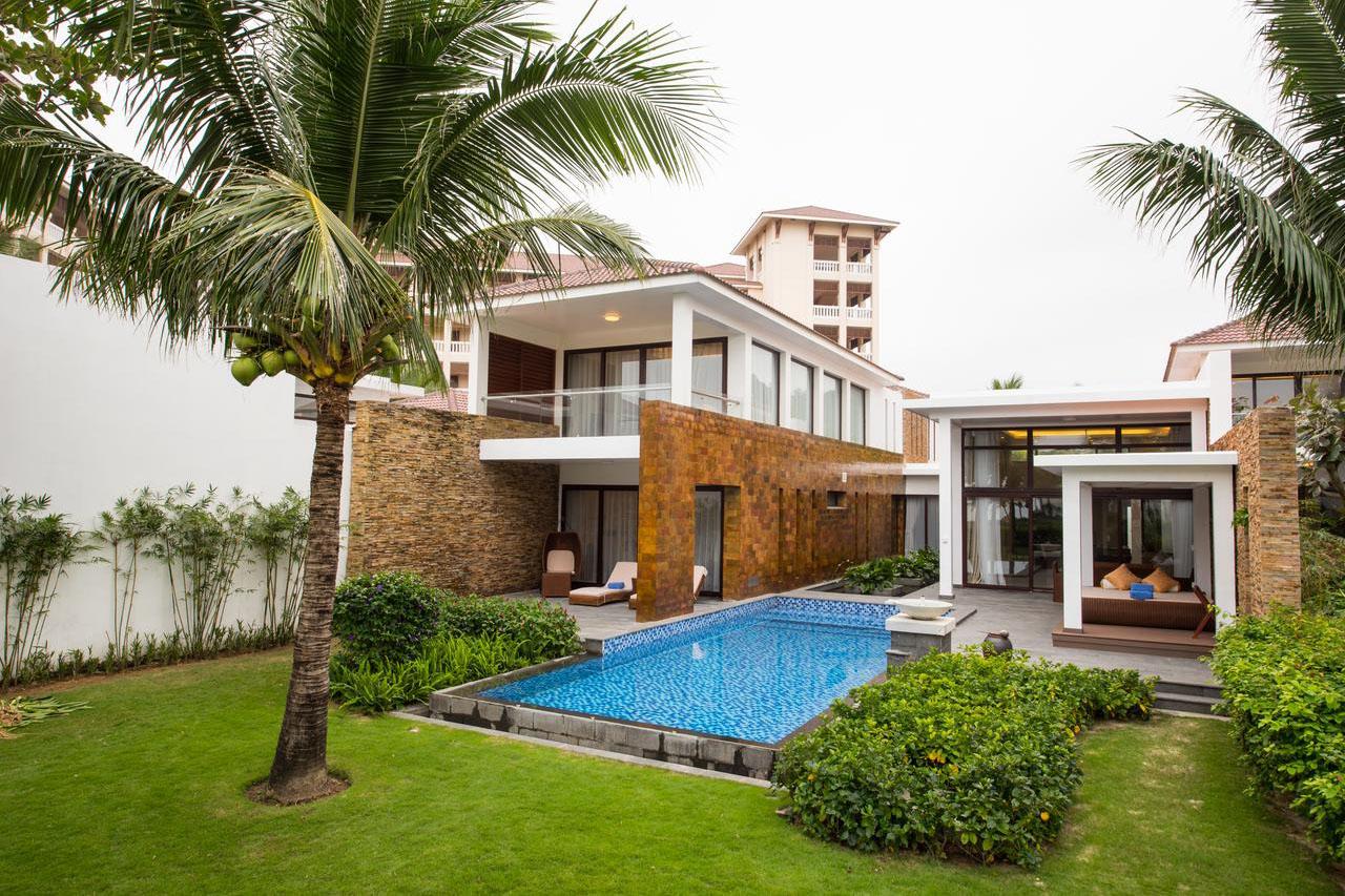 villa resort vinpearl đà nẵng