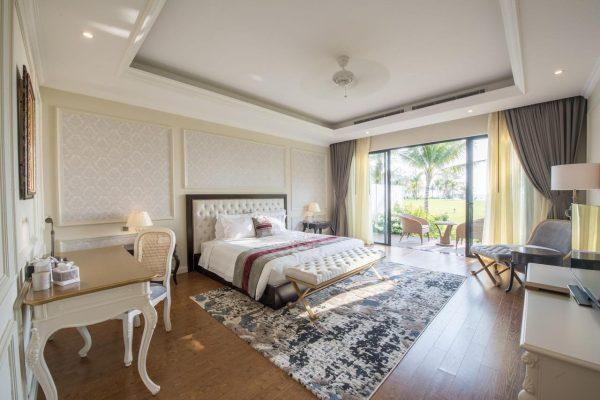 Phòng khách sạn tại Vinpearl Phú Quốc