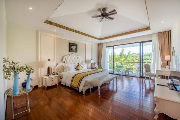 Vinpearl Phú Quốc Resort & Spa + Hình ảnh