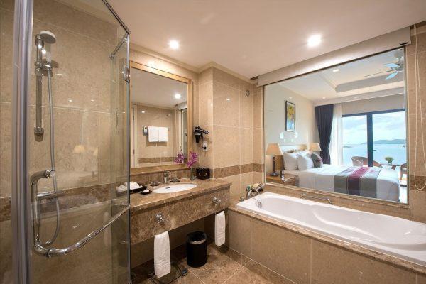 vinpearl resort nha trang bay 4-bedroom pool villa (1)